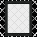Ipad Apple Computer Icon