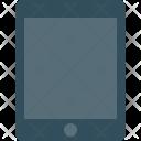 Ipad Apple Device Icon