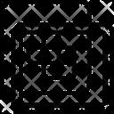 Ipad Ar Augmented Icon