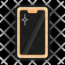 Iphone Iphone X Smartphone Icon