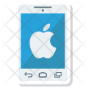Iphone Mobile Device Icon