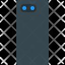 Phone Dual Camera Icon