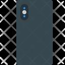 Iphone Smartphone Back Icon