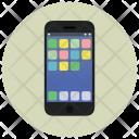 Iphone Black Apps Icon