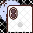Iphone Mobile Smartphone Icon