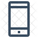 Iphone Mobile Phone Icon