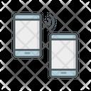 Iphone Sharing Icon