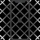 Iphonex Iphone Mobile Icon