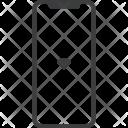Favorite Iphone Iphonex Icon