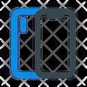 Smartphone Iphone X C Icon