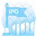 Ipo Analysis Statistical Inference Data Analysis Icon