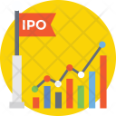 IPO Chart Icon