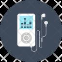 Ipod Media Music Icon