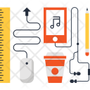 Ipod Music Refresh Icon