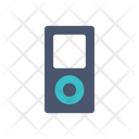 Ipod Music Player Audio Player Icon