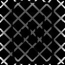 Ipod Media Nano Icon