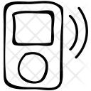 Ipod Music Nano Icon
