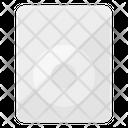 Ipod Shuffle Mp Icon
