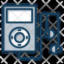 Ipod Music Device Audio Music Icon
