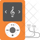Ipod Mp 3 Player Icon
