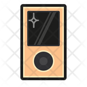 Ipod Mp Player Music Player Icon