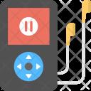 Ipod Player Music Icon