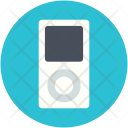 Ipod Music Player Icon