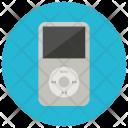 Ipod Music Device Icon