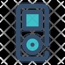 Ipod Mp Player Icon