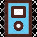 Ipod Walkman Music Icon