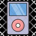 Player Audio Media Icon