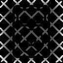 Ipod Music Tech Icon