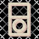 Ipod Device Headphones Icon