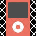 Ipod Classic Gadget Device Icon