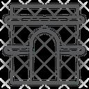 Iqbal Tomb Icon
