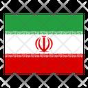 Iran Flag Flags Icon