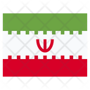 Iran Country National Icon