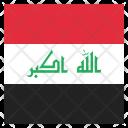 Iraq Iraqi National Icon