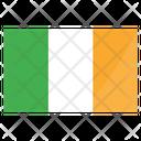 Ireland International Nation Icon