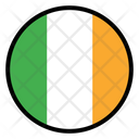 Ireland Nation Country Icon