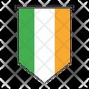 Ireland International Global Icon