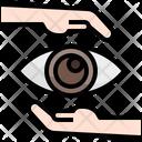 Iridology Icon
