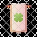 Irish Banner Irish Flag Irish Icon