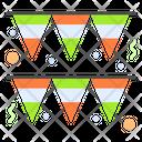 Irish Flag Icon