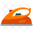 Clothes Iron Icon