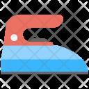 Iron Gas Ironing Icon