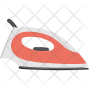 Iron Electrical Steam Icon
