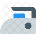 Clothes Iron Object Icon