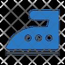 Iron Smoothing Press Icon