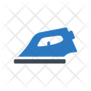 Iron Steaming Cloth Icon